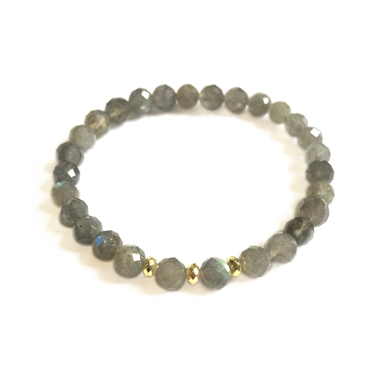 Labradorite Stackable