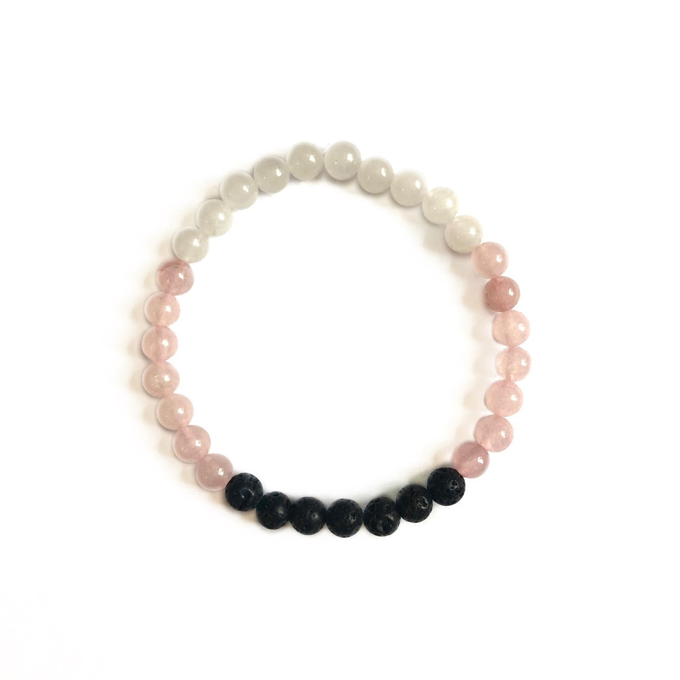 Mini Pinks Lava Bracelet