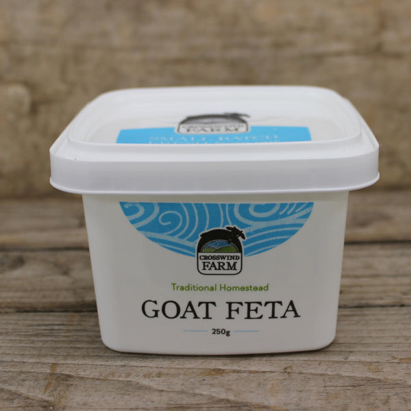 Homestead Feta - Cross Wind Farm