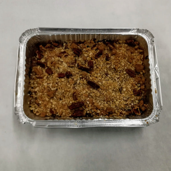 Sweet Potato Casserole - Frozen