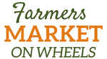 Farmers Market On Wheels