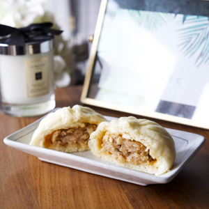 Signature Pork Bao
