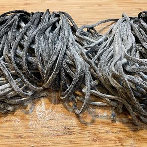Pasta - Fresh Squid Ink