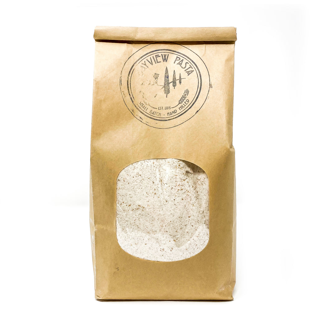 Flour - Organic Red Fife (Bread Flour)
