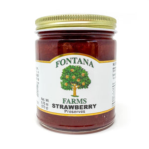 Preserves - Strawberry
