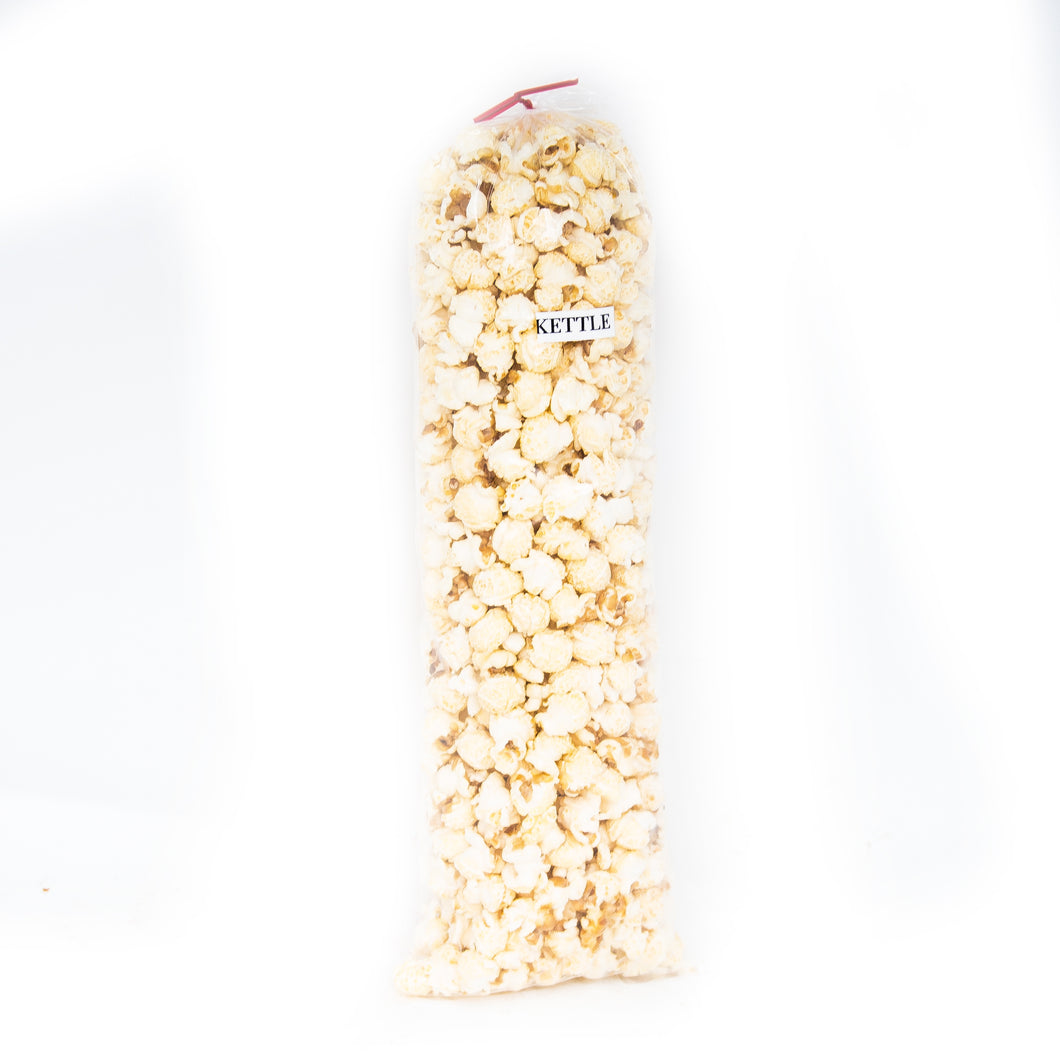 Regular Kettle Corn