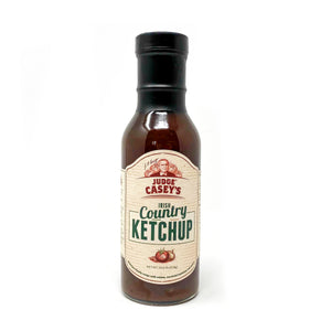 Irish Country Ketchup