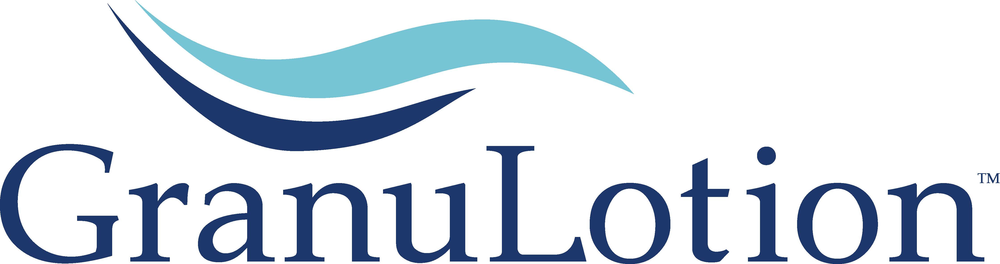GranuLotion® - Take control of granulation tissue logo