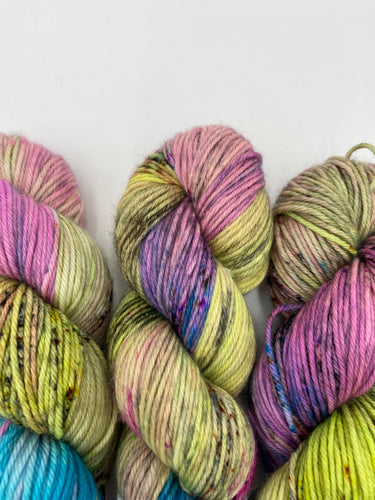 Queen City  Yarn Biddleville DK