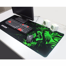 Load image into Gallery viewer, Vanguard Gaming Mouse Pad - Gaming-Shop.net