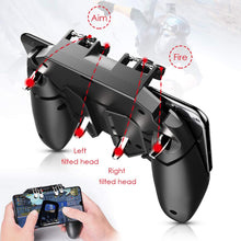Load image into Gallery viewer, Mobile Game Pad Controller - Gaming-Shop.net