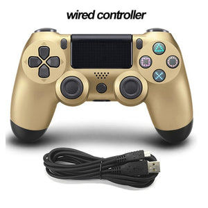 Wireless Dualshock PS4 Controller - Gaming-Shop.net