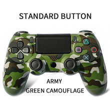 Load image into Gallery viewer, Playstation 4 Bluetooth Gamepad - Gaming-Shop.net