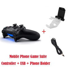 Load image into Gallery viewer, Playstation 4 Dualshock Console - Gaming-Shop.net