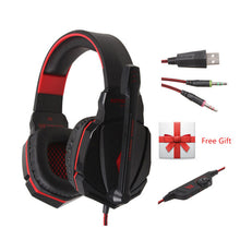 Load image into Gallery viewer, Avalanche Gaming Headphones - Gaming-Shop.net