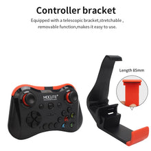 Load image into Gallery viewer, Bluetooth Mobile Android iPhone Game Pad - Gaming-Shop.net