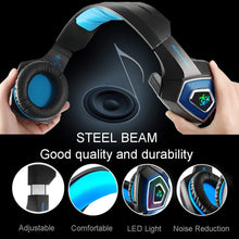 Load image into Gallery viewer, Gaming Noise Cancelling Headset with Microphone - Gaming-Shop.net