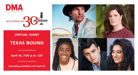 TexasBound Featuring Instructor Jenny Bhatt & Matthew McConaughey