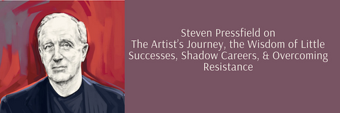 The Artist's Journey and Wisdom of Little Successes