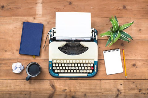 5 Creative Writing Prompts to Beat Writer's Block
