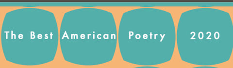 Instructor Cara Benson's Column at Best American Poetry