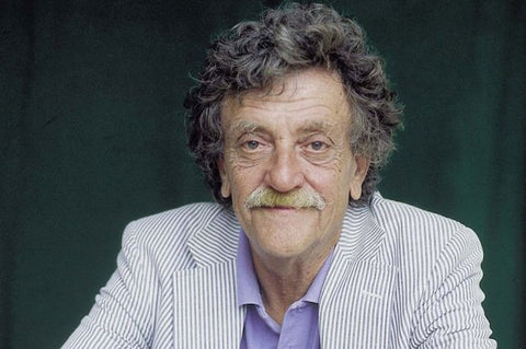 Kurt Vonnegut's 8 Basic Rules Of Creative Writing