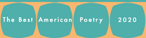 Instructor Cara Benson's New Column at Best American Poetry