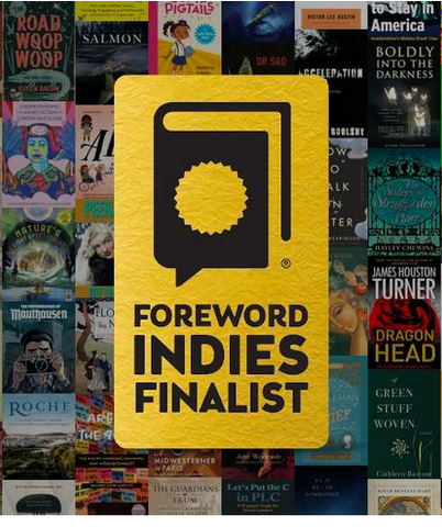 Instructor Jenny Bhatt nominated in two categories at Foreword Reviews!