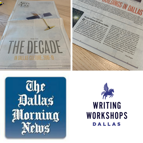 The Decade In Dallas Culture | The Dallas Morning News & WWD