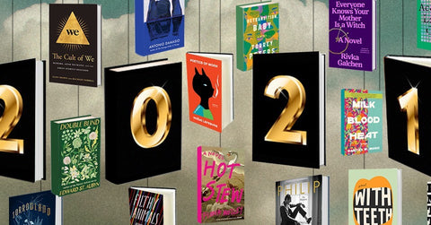 Instructor James Tate Hill on Lit Hub's Most Anticipated Books of 2021!