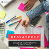 College Admissions Essay Prep, Available Now