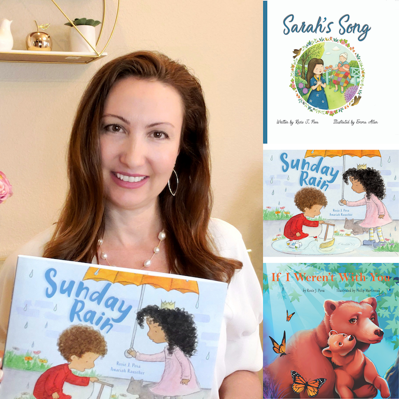 8-Week Online Writing Picture Books: From Creation to Publication, starts September 14, 2020