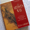 6-Week Online (Zoom) Seminar: The Artist's Way, Starts March 18th, 2021