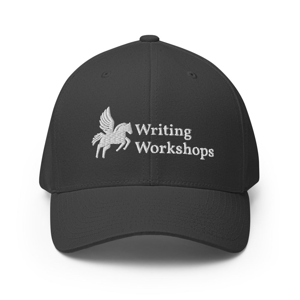 Writing Workshops Structured Twill Cap