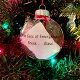 2020 Toilet Paper Christmas Ornament Christmas Ornament CWS