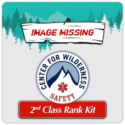 Scouts BSA First Aid Kit - (Tenderfoot Req. 4d) Kit RestockYourKit.com