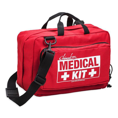 Chinook First Aid Bag - Ultra-Crew Bag RestockYourKit.com