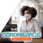 COVID Back to Work Kit Kit CWS