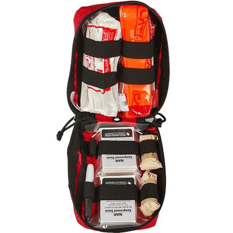 Bleeding Control Kit - Customizable Kit CWS