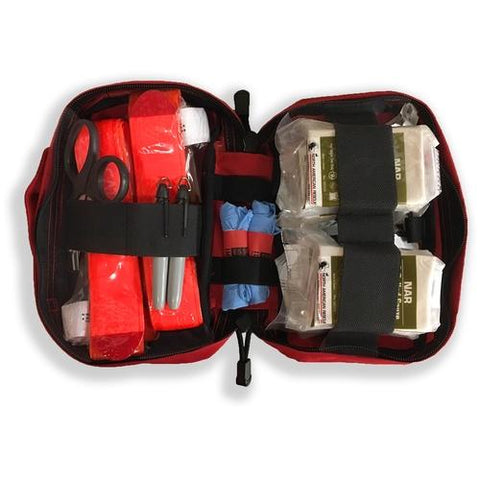 Bleeding Control Kit - Two-Pack Kit RestockYourKit.com