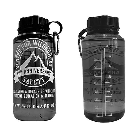 Limited Edition CWS Anniversary Water Bottle - RestockYourKit.com
