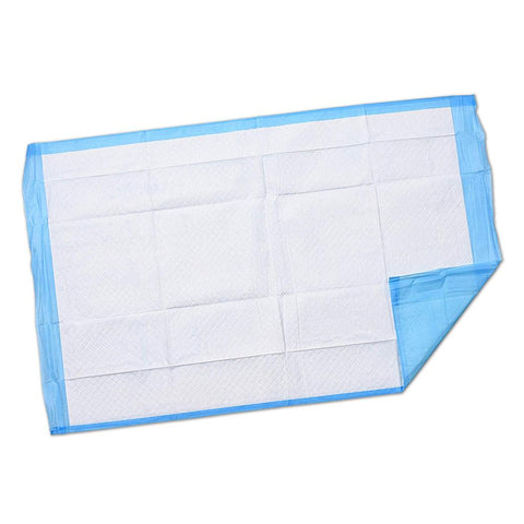 Absorbent Chux Pads First Aid Supplies Dukal / Dynarex
