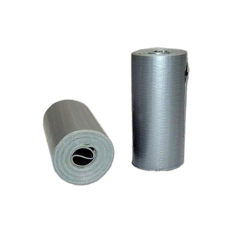 Duct Tape (2 in. x 50 in.) First Aid Supplies RestockYourKit.com Silver