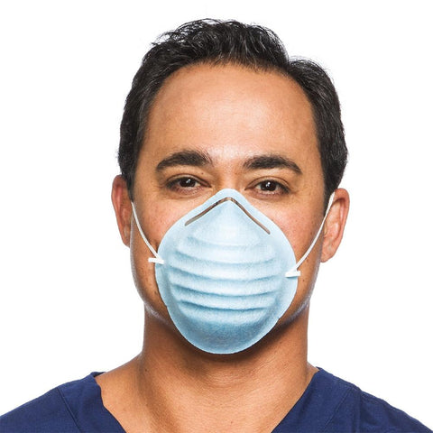 Dynarex Molded Surgical (N95) Mask - RestockYourKit.com