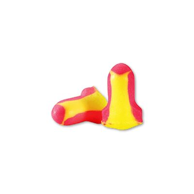 Disposable Foam Ear Plugs (2-pair) First Aid Supplies 3M