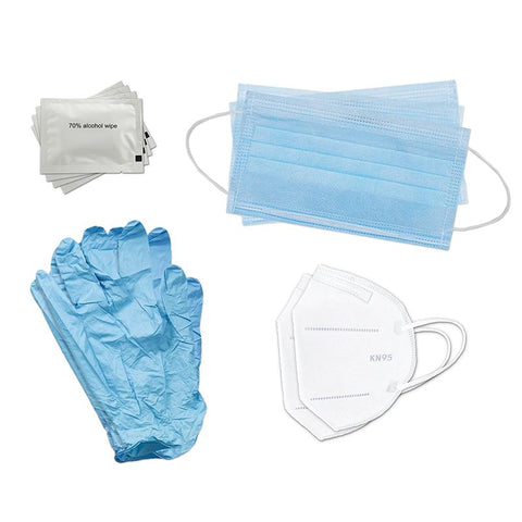 Everyday PPE Kit First Aid Kit CWS
