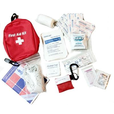Everyday First Aid Kit Kit RestockYourKit.com