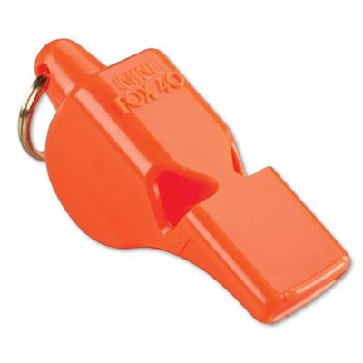 Fox40 Mini Rescue Whistle First Aid Supplies Fox 40