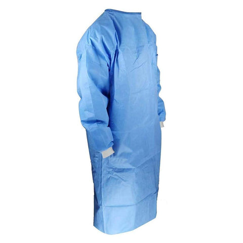 Disposable Medical Isolation Gown - RestockYourKit.com