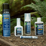 Picaridin Tick + Insect Repellent Lotion (4 oz.) - RestockYourKit.com